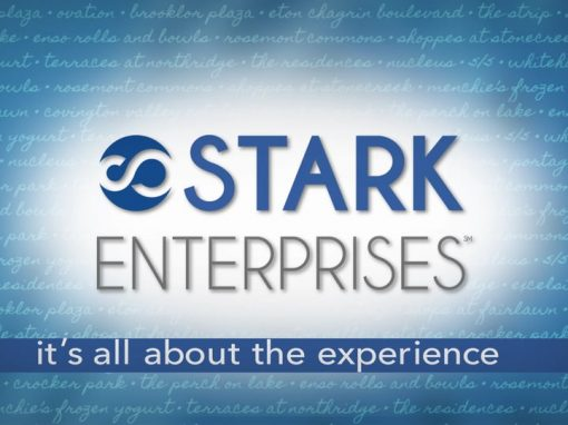 Stark Enterprises – It's All About The Experience
