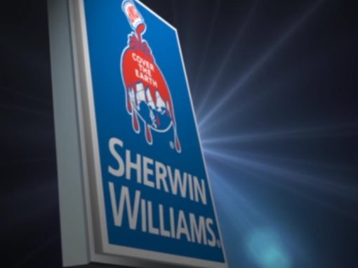 Sherwin-Williams Protective & Marine Division – Journey