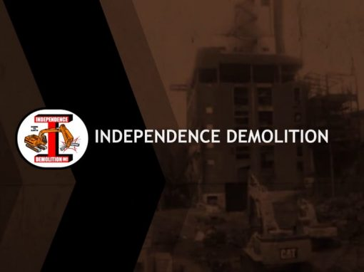 Independence Demolition – The Perfect Solution