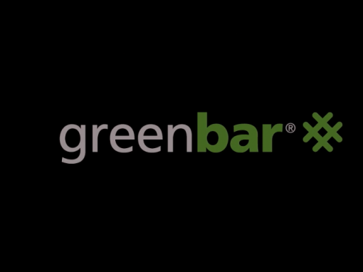 Sherwin-Williams – Greenbar