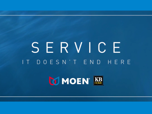 Moen – KB Home Showroom Consultant Training