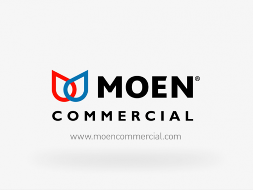 Moen Commercial – M•Power Sensor-Operated Flush Valve Feature Benefit